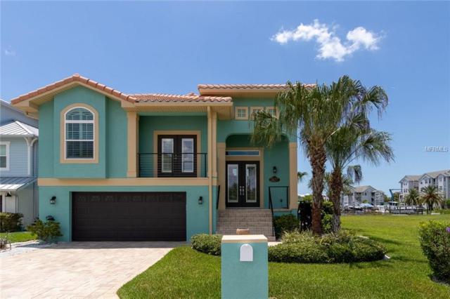 5637 Egrets Pl, New Port Richey, FL 34652 (MLS #U8046503) :: Premium Properties Real Estate Services