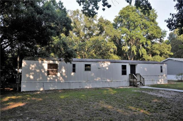 216 Grove Ridge Drive, Winter Haven, FL 33880 (MLS #U8046534) :: The Duncan Duo Team
