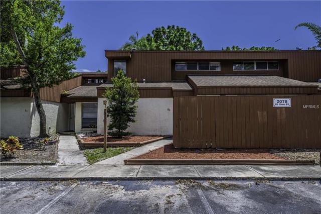 2078 Sunset Point Road #83, Clearwater, FL 33765 (MLS #U8046547) :: Jeff Borham & Associates at Keller Williams Realty