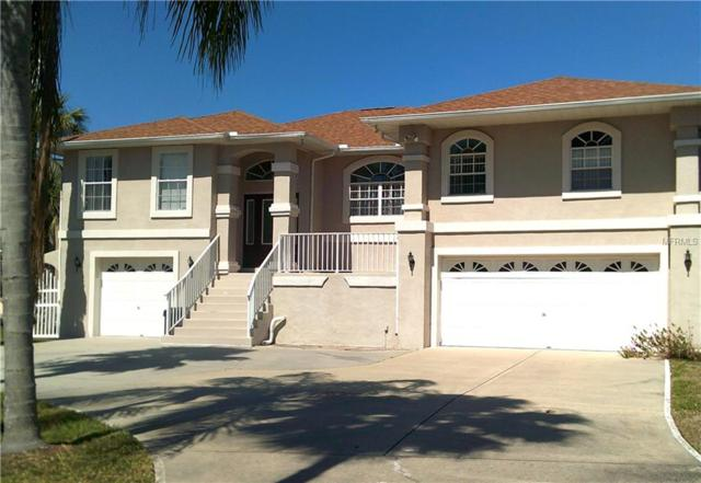 5453 Leahy Lane, New Port Richey, FL 34652 (MLS #U8046558) :: Bustamante Real Estate