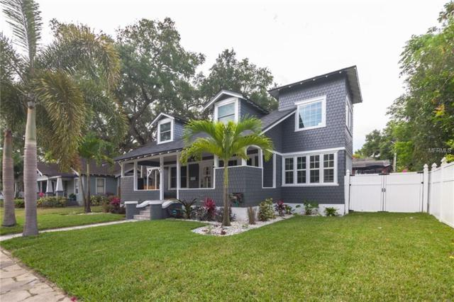 336 9TH Avenue NE, St Petersburg, FL 33701 (MLS #U8046561) :: Andrew Cherry & Company
