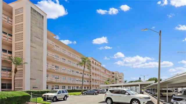5623 80TH Street N #207, St Petersburg, FL 33709 (MLS #U8046565) :: Team Bohannon Keller Williams, Tampa Properties