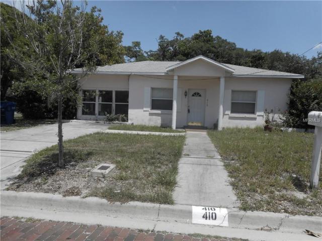 410 4TH Street SW, Largo, FL 33770 (MLS #U8046578) :: Lockhart & Walseth Team, Realtors