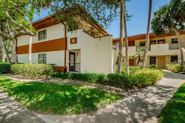 2650 Countryside Boulevard D102, Clearwater, FL 33761 (MLS #U8046586) :: Team Bohannon Keller Williams, Tampa Properties