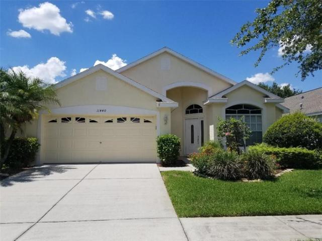 11440 Cypress Reserve Drive, Tampa, FL 33626 (MLS #U8046613) :: Team Bohannon Keller Williams, Tampa Properties