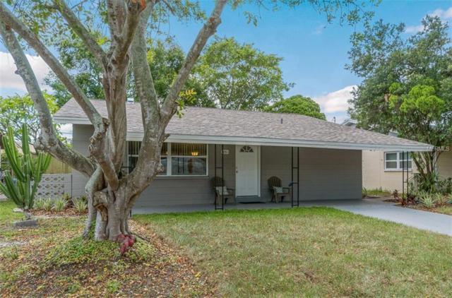 3578 Beechwood Terrace N, Pinellas Park, FL 33781 (MLS #U8046636) :: Keller Williams On The Water Sarasota