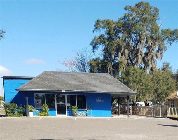 855 Main Street, Safety Harbor, FL 34695 (MLS #U8046638) :: Jeff Borham & Associates at Keller Williams Realty