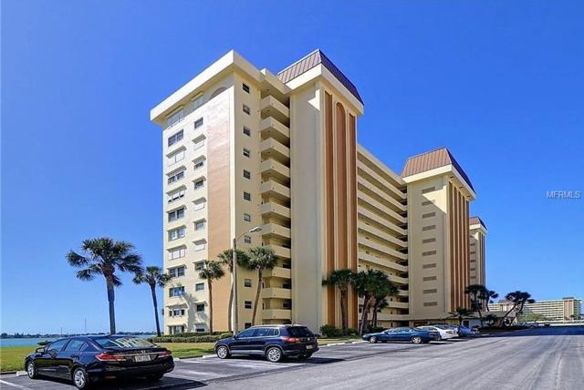 4525 Cove Circle #907, St Petersburg, FL 33708 (MLS #U8046643) :: Dalton Wade Real Estate Group