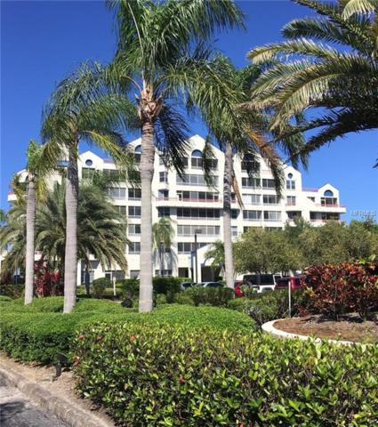 2333 Feather Sound Drive C102, Clearwater, FL 33762 (MLS #U8046645) :: Jeff Borham & Associates at Keller Williams Realty