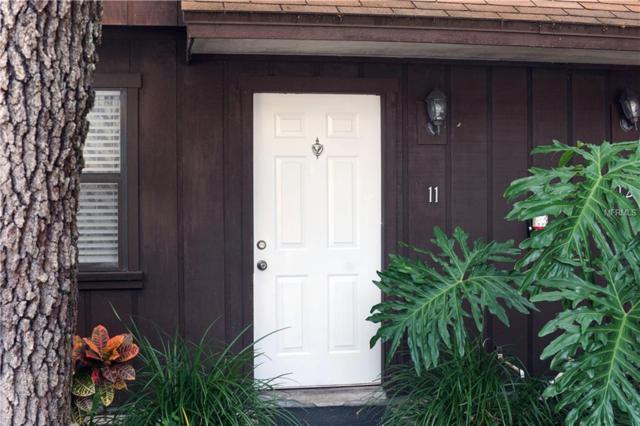1890 Wolford Road #11, Clearwater, FL 33760 (MLS #U8046646) :: Jeff Borham & Associates at Keller Williams Realty