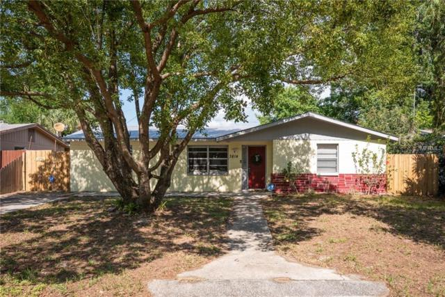 3814 Latimer Street, New Port Richey, FL 34652 (MLS #U8046656) :: Jeff Borham & Associates at Keller Williams Realty