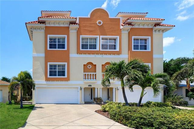 144 175TH TERRACE Drive E, Redington Shores, FL 33708 (MLS #U8046675) :: American Realty