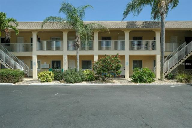 9050 Blind Pass Road #4, St Pete Beach, FL 33706 (MLS #U8046681) :: American Realty