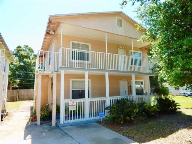 1138 30TH Street S, St Petersburg, FL 33712 (MLS #U8046682) :: Keller Williams On The Water Sarasota
