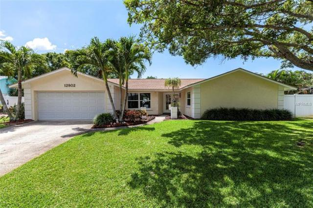 12802 Kimberly Oaks Circle, Largo, FL 33774 (MLS #U8046683) :: Team Bohannon Keller Williams, Tampa Properties