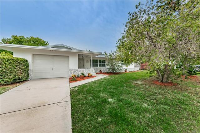 1243 S San Remo Avenue, Clearwater, FL 33756 (MLS #U8046684) :: The Duncan Duo Team