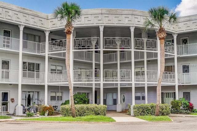 2449 Columbia Drive #27, Clearwater, FL 33763 (MLS #U8046701) :: RE/MAX Realtec Group