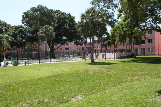 4715 Bay Street NE #120, St Petersburg, FL 33703 (MLS #U8046709) :: Keller Williams On The Water Sarasota