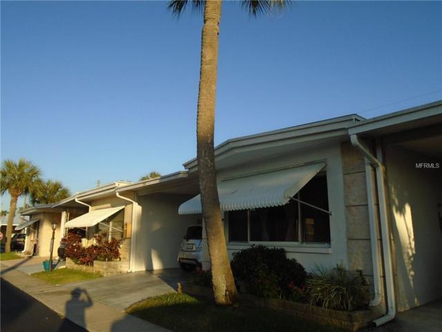 250 Rosery Road NW #349, Largo, FL 33770 (MLS #U8046713) :: Keller Williams On The Water Sarasota
