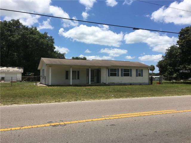34740 Chancey Road, Zephyrhills, FL 33541 (MLS #U8046715) :: The Duncan Duo Team