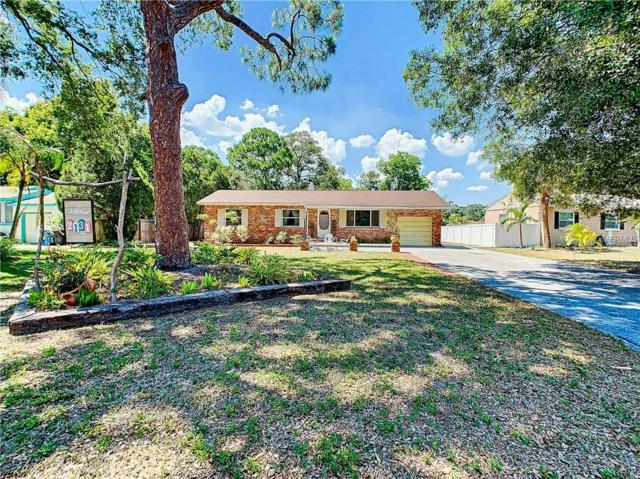 2131 Coronada Way S, St Petersburg, FL 33712 (MLS #U8046716) :: Jeff Borham & Associates at Keller Williams Realty