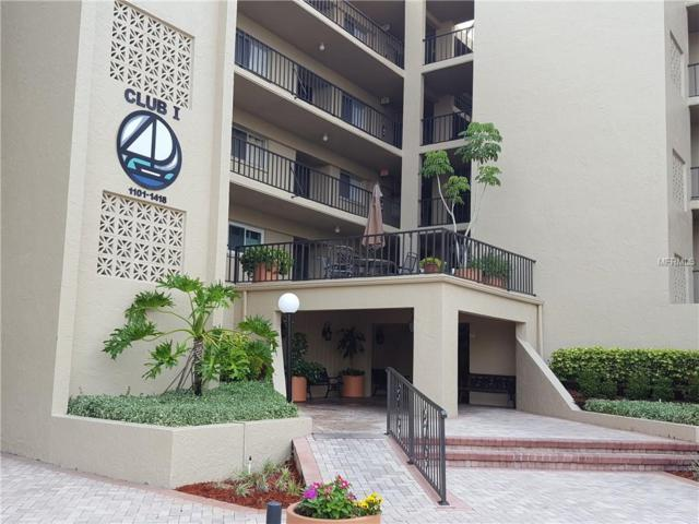 90 S Highland Avenue #1318, Tarpon Springs, FL 34689 (MLS #U8046720) :: Jeff Borham & Associates at Keller Williams Realty