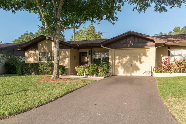 1531 Heather Ridge Boulevard #1531, Dunedin, FL 34698 (MLS #U8046728) :: Keller Williams On The Water Sarasota