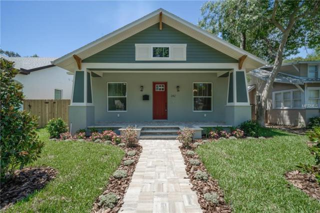 242 35TH Avenue N, St Petersburg, FL 33704 (MLS #U8046729) :: Jeff Borham & Associates at Keller Williams Realty
