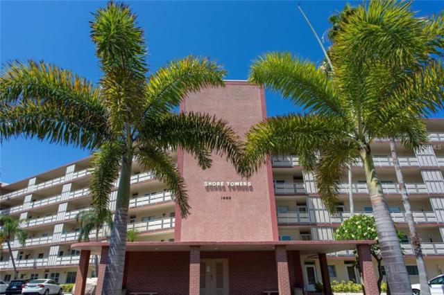 1868 Shore Drive S #401, South Pasadena, FL 33707 (MLS #U8046736) :: RE/MAX Realtec Group