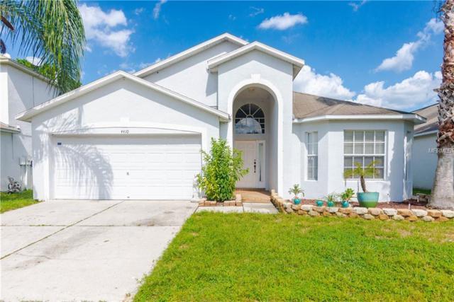 4410 Marchmont Boulevard, Land O Lakes, FL 34638 (MLS #U8046778) :: Charles Rutenberg Realty