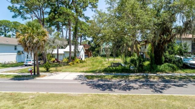 865 Florida Avenue, Palm Harbor, FL 34683 (MLS #U8046785) :: Remax Alliance