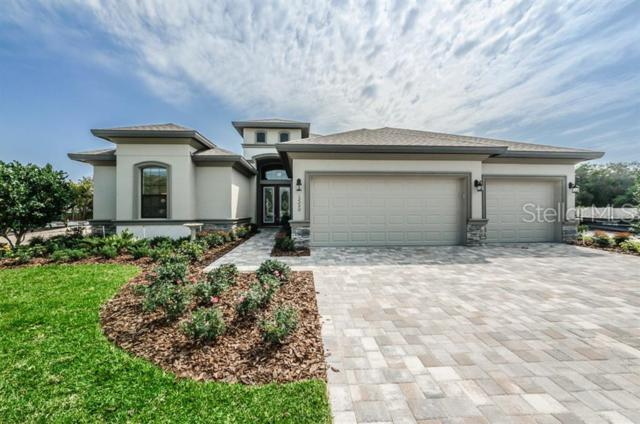 837 Bee Branch Court, Palm Harbor, FL 34683 (MLS #U8046786) :: Delgado Home Team at Keller Williams