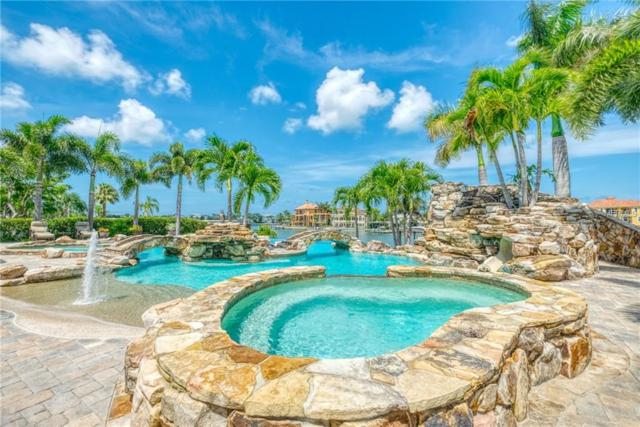 214 Harbor View Lane, Largo, FL 33770 (MLS #U8046807) :: Jeff Borham & Associates at Keller Williams Realty