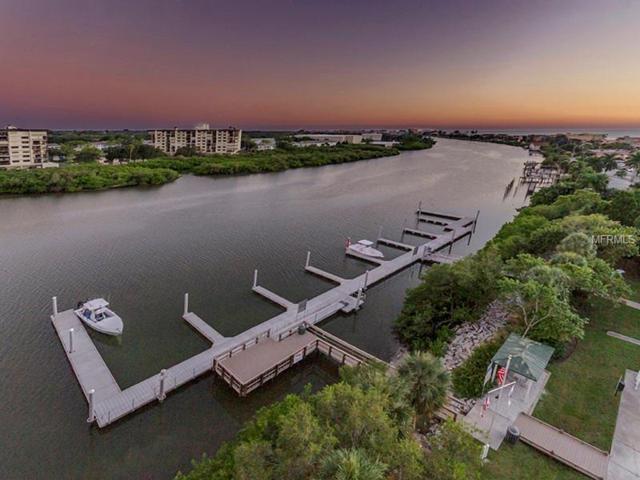 399 2ND Street #617, Indian Rocks Beach, FL 33785 (MLS #U8046812) :: Baird Realty Group