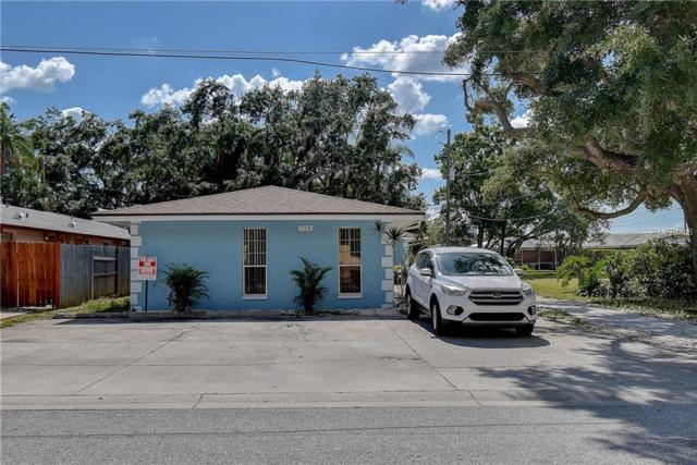 710 Bayou Avenue, Tarpon Springs, FL 34689 (MLS #U8046855) :: Remax Alliance