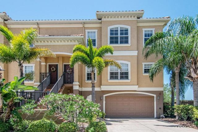 6537 Channelside Drive, New Port Richey, FL 34652 (MLS #U8046867) :: Mark and Joni Coulter | Better Homes and Gardens