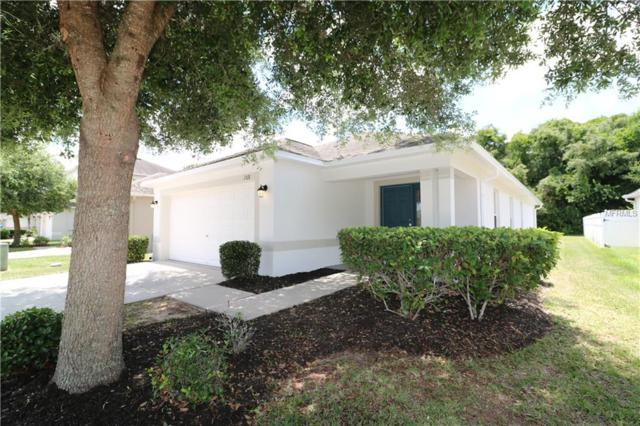 708 Winthrop Drive, Spring Hill, FL 34609 (MLS #U8046874) :: Mark and Joni Coulter | Better Homes and Gardens
