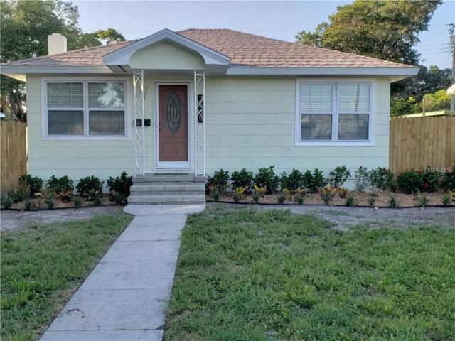 2585 9TH Avenue N, St Petersburg, FL 33713 (MLS #U8046893) :: American Realty