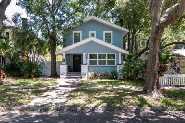 315 13TH Avenue NE, St Petersburg, FL 33701 (MLS #U8046897) :: American Realty