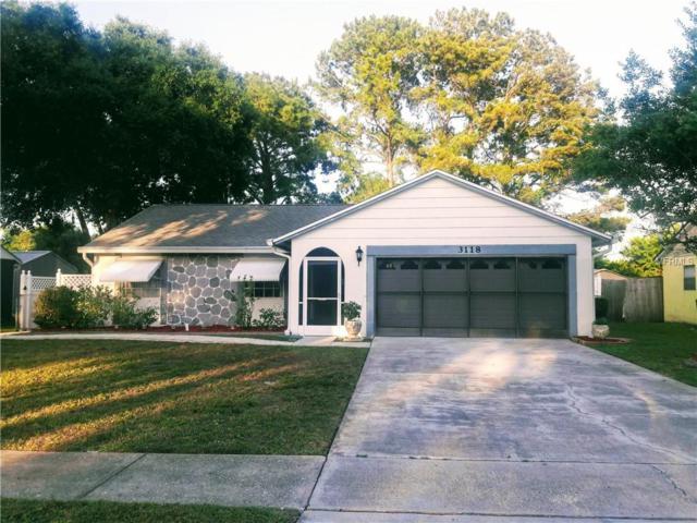 3118 Payne Street, New Port Richey, FL 34655 (MLS #U8046913) :: Florida Real Estate Sellers at Keller Williams Realty