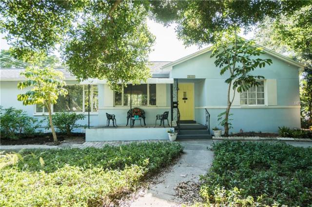 3630 Poplar Street NE, St Petersburg, FL 33704 (MLS #U8046918) :: Mark and Joni Coulter | Better Homes and Gardens