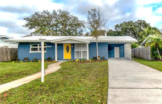 157 43RD Avenue NE, St Petersburg, FL 33703 (MLS #U8046931) :: Mark and Joni Coulter | Better Homes and Gardens