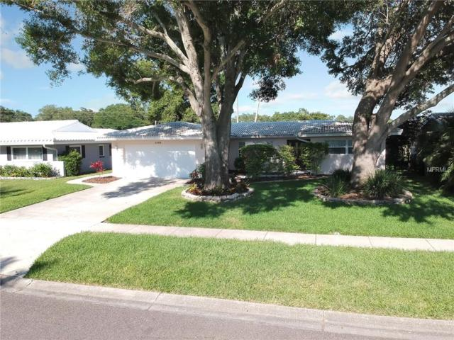 1383 Embassy Drive, Clearwater, FL 33764 (MLS #U8046937) :: Dalton Wade Real Estate Group