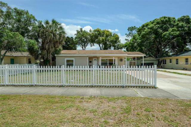 2700 Pinellas Point Drive S, St Petersburg, FL 33712 (MLS #U8046939) :: Remax Alliance