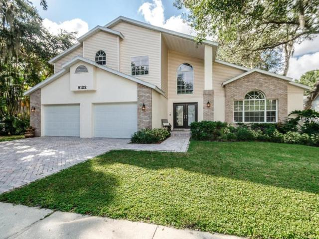 9122 Birch Drive, Seminole, FL 33777 (MLS #U8046943) :: Zarghami Group