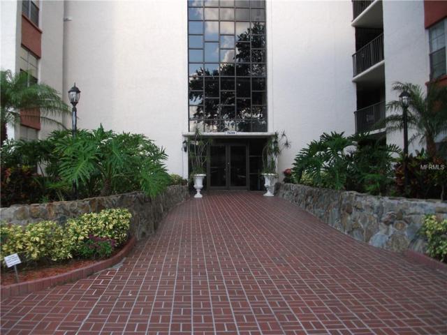 2699 Seville Boulevard #504, Clearwater, FL 33764 (MLS #U8047038) :: Burwell Real Estate