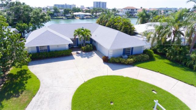 206 Windward Island, Clearwater, FL 33767 (MLS #U8047185) :: Burwell Real Estate