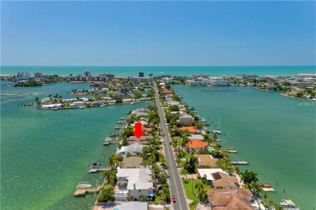 424 55TH Avenue, St Pete Beach, FL 33706 (MLS #U8047246) :: Premier Home Experts