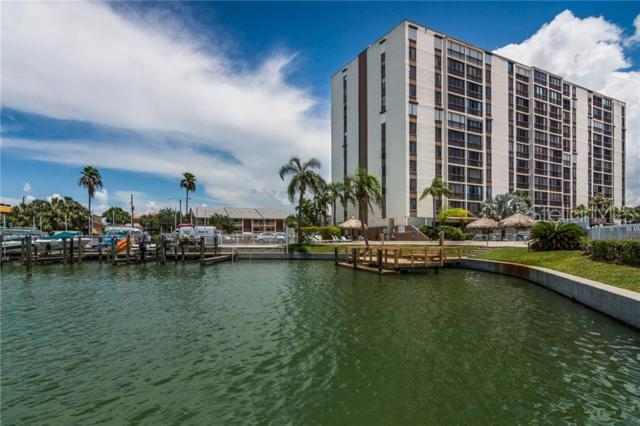 255 Dolphin Point #309, Clearwater, FL 33767 (MLS #U8047279) :: Team 54