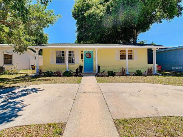 172 SW Lincoln Circle N, St Petersburg, FL 33703 (MLS #U8047351) :: Lockhart & Walseth Team, Realtors